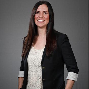 Dr. Erin Gray