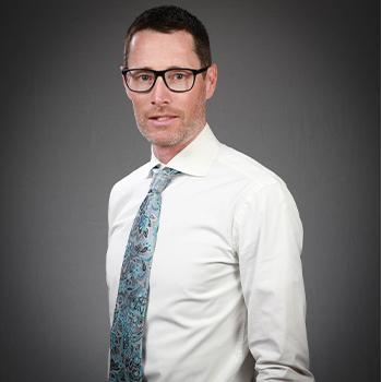 Dr. Jeremy Wallace