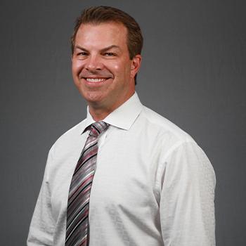 Dr. Tim Begalke